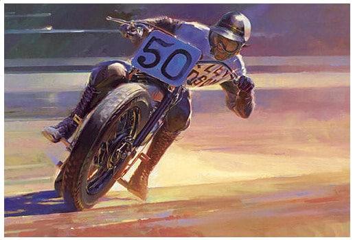 Картина Том Фритц