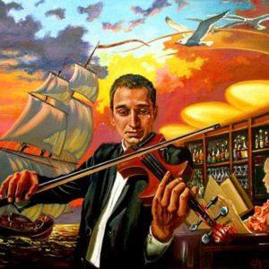Мечта скрипача