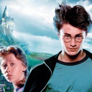 Гарри Поттер в Троицком предместье