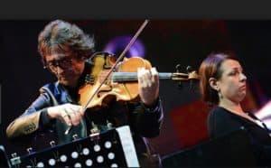 Башмет бэби Концерт в Минске