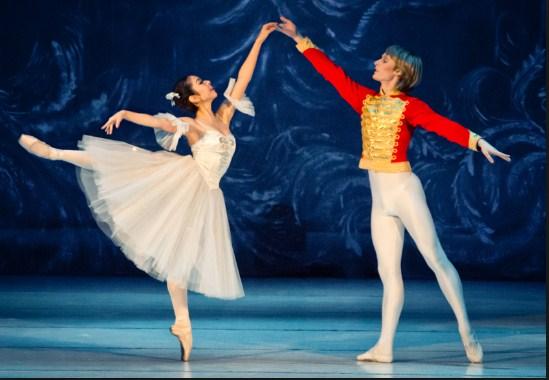 Балет в Минске, фестиваль
