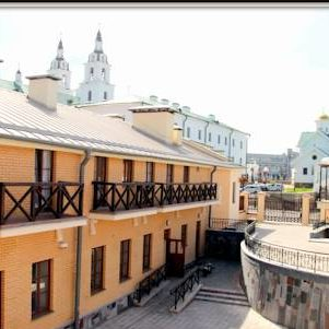 Спешите видеть в Минске