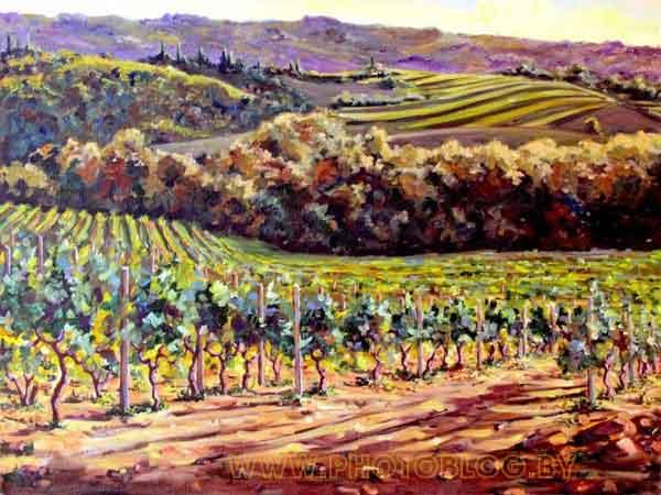 Долина Кьянти Image