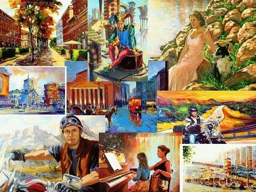 Картины на заказ