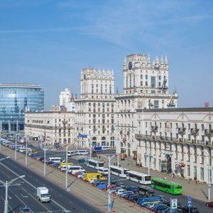 культурно-исторический портрет Минска