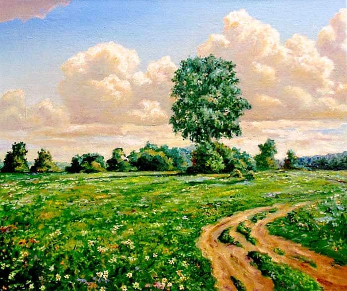 Облака Image