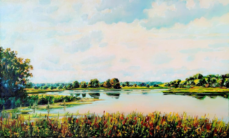 Браславские озера Image